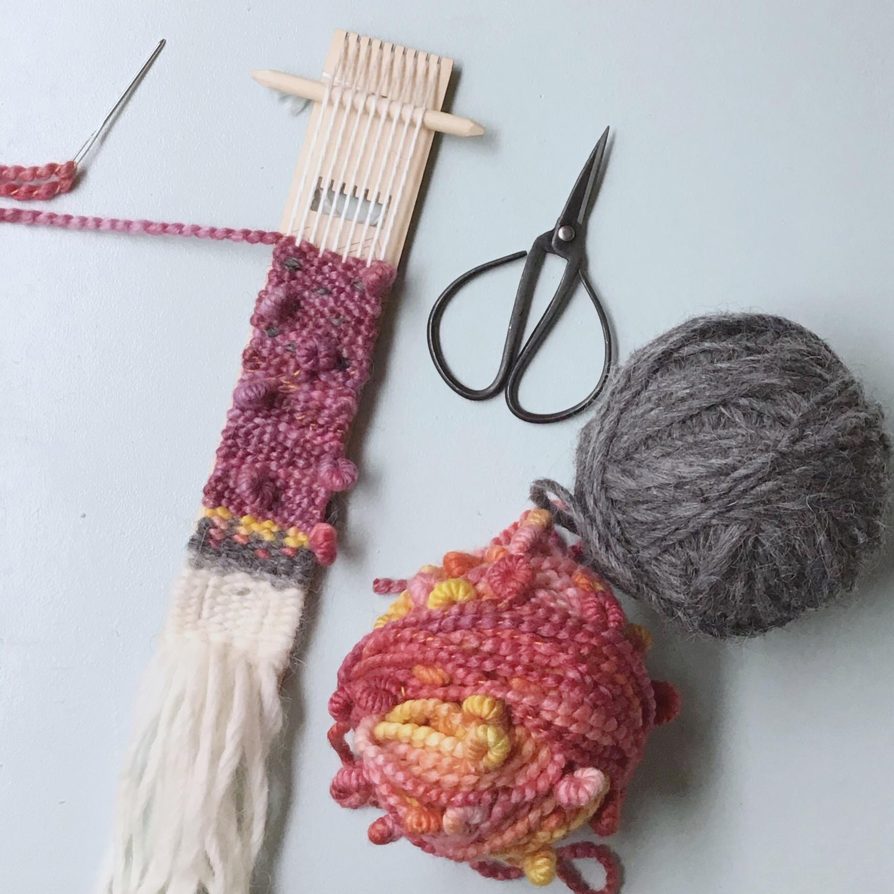 Fibre Arts Festival & Sale - Peterborough Weavers' and